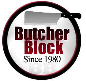 Copyright C Butcher Block All Rights Reserved